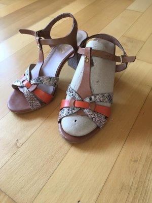 Sommer Sandalen aus Italien