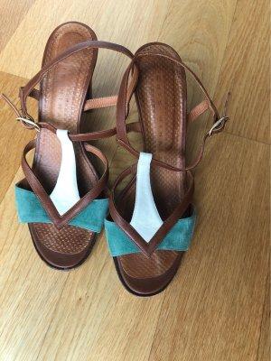 Chie Mihara Outdoor sandalen veelkleurig
