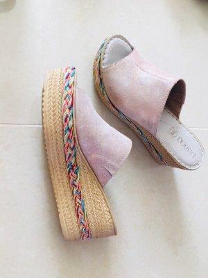 Lasocki Sandalo da spiaggia multicolore