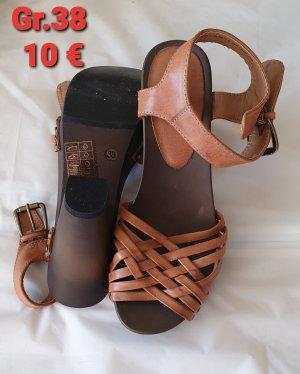 Sommer Sandalett
