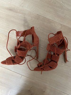 Sommer Sandaletten