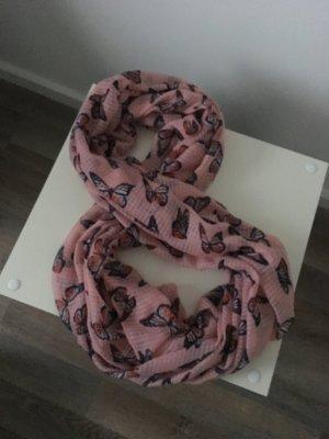 keine Marke Chal veraniego rosa claro