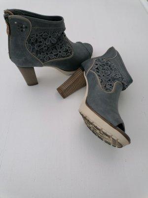 Sommer Schuh