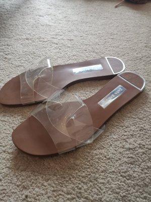 Zara Basic Outdoor sandalen veelkleurig