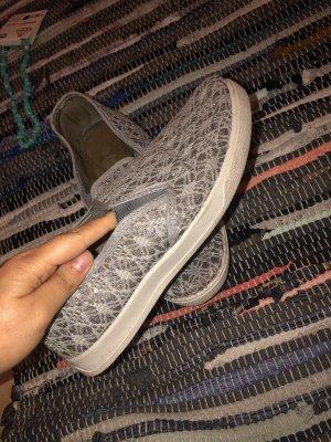 Antonio Slip-on gris