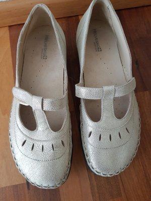 Sommer Schuhe von Helvesko Größe 40