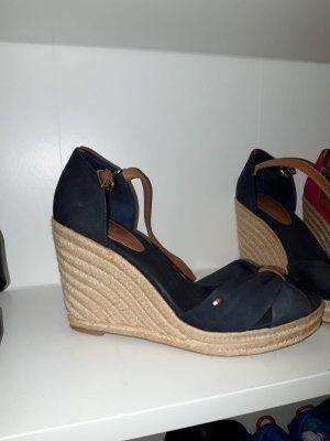 Sommer Schuhe Wedge