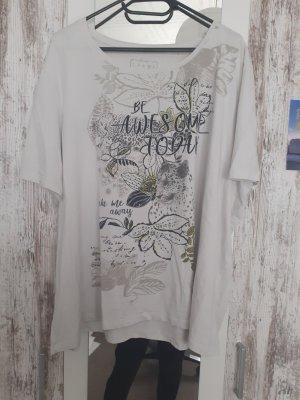 Canda T-shirt bianco