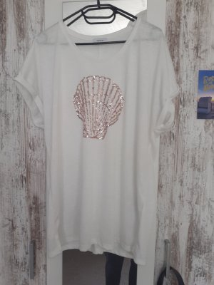 Yessica T-shirt bianco