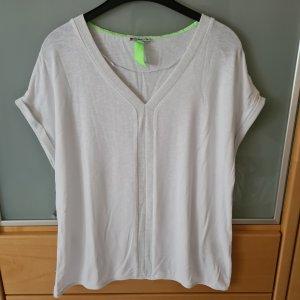 Street One T-Shirt white