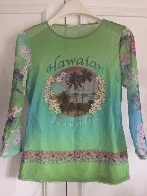Sommer-Shirt in Grösse 40