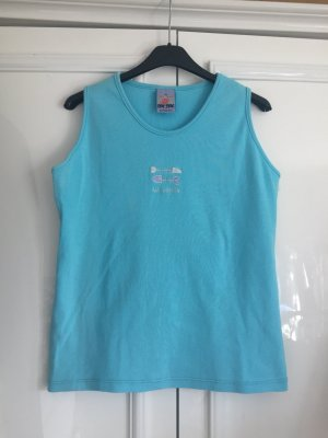Sommer-Shirt in Grösse M in 100 % Baumwolle