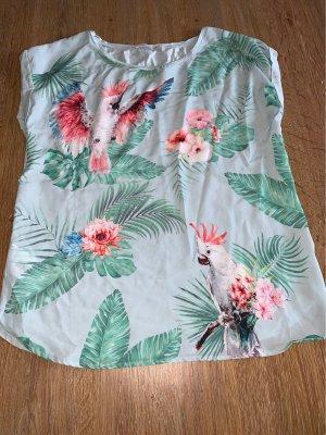 Promod Top batik multicolore