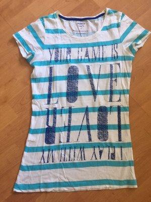Sommer Shirt von Montego in Gr S