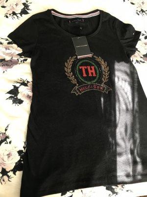 Sommer Shirt von Tommy Hilfiger in Größe S Neu mit Etikett