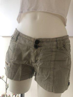 Sommer Shorts in Ranger Optik