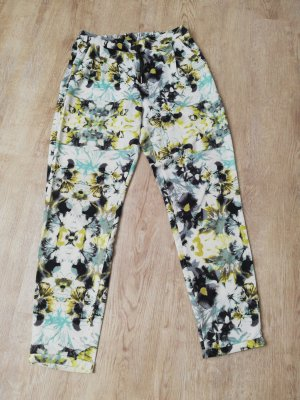 Only Jersey Pants multicolored
