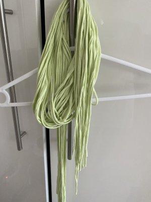 Lerros Pañoleta verde pálido
