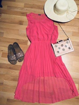 Sommer-/Strandkleid Pink
