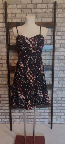 Lascana Summer Dress black polyester