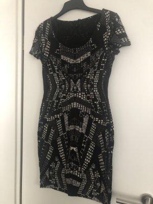 Sommer Strechkleid Kleid