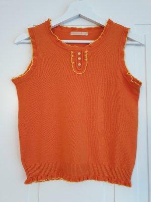 Sommer Strick  Knit Shirt Gr.36