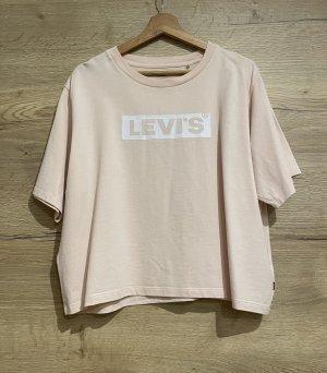 Levi's Oversized Blouse dusky pink-pink