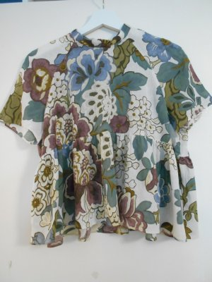 Sommer-Top, Bluse Zara Trafaluc Collection Gr. L
