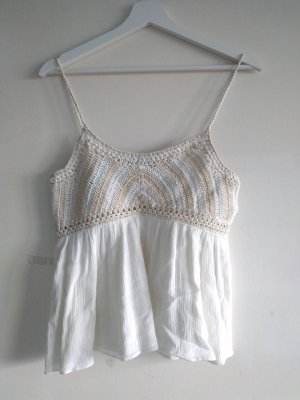 Sommer-Top, Camisole Top, Boho-Top