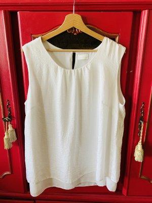 C&A Tunic Dress white