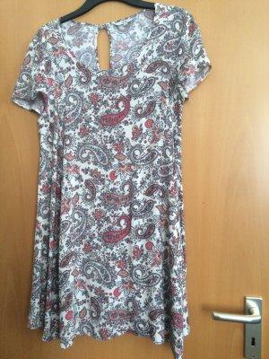 Sommer Tunika Kleid