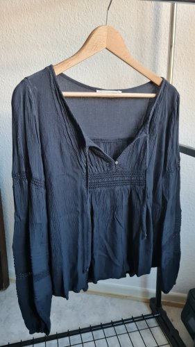 Abercrombie & Fitch Blouse Top black
