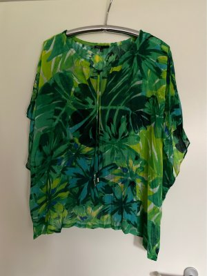 CHAUS Oversized Blouse multicolored