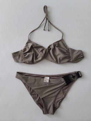 Bikini taupe