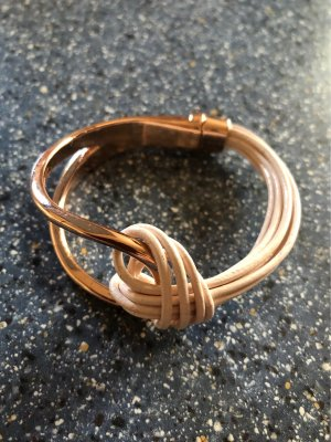 Bangle gold-colored-nude