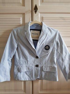 Abercrombie & Fitch Tweed blazer veelkleurig