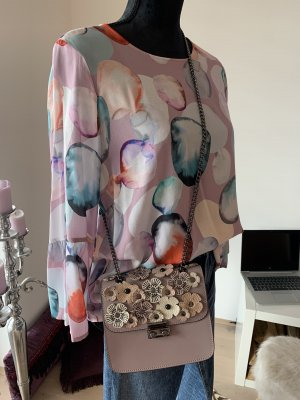 Amy Vermont Long Sleeve Blouse multicolored