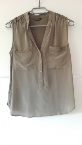 Sommerbluse Massimo Dutti