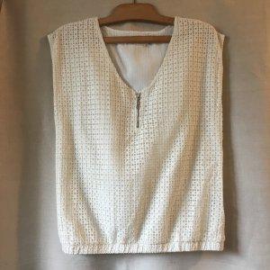 Sommerbluse/ Shirt von Freemann T. porter, Gr. L