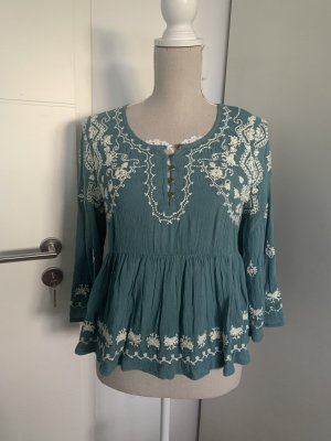 Sommerbluse / Top