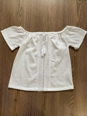 Sommerbluse XS