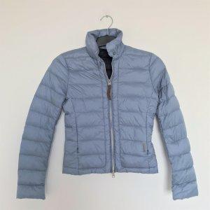 Woolrich Doudoune bleu clair