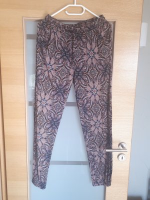 Lascana Jersey Pants multicolored