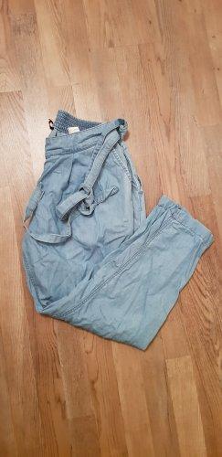 Tom Tailor Jeans large bleu clair