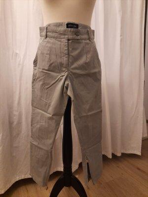 Patrizia Pepe 7/8 Length Trousers light grey