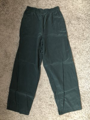 Apart Jersey Pants dark green