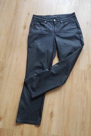 Cambio Pantalon cinq poches noir