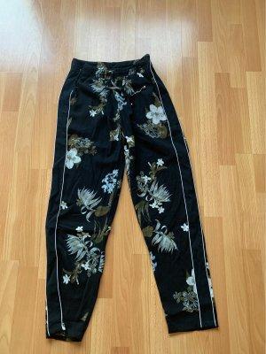 Vero Moda Pantalone alla turca multicolore