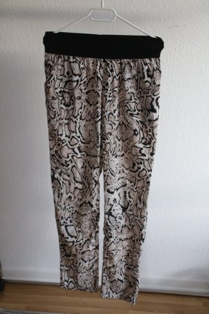 Colours of the World Harem Pants multicolored