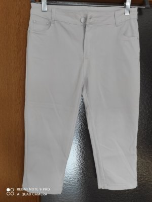Amazon fashion Pantalone a 7/8 bianco